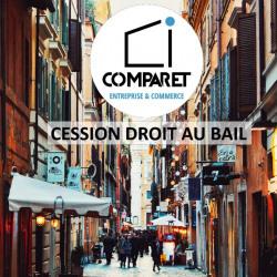 Cession de bail Local commercial Chambéry 27 m²
