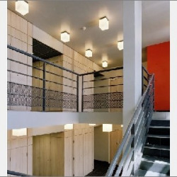 Location Bureau Meyzieu 205 m²