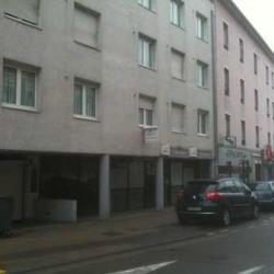 Vente Bureau Besançon 112,55 m²