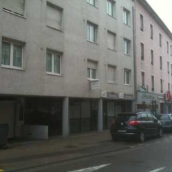 Location Bureau Besançon 112,55 m²