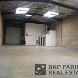Location Local d'activités Pontault-Combault 803 m²