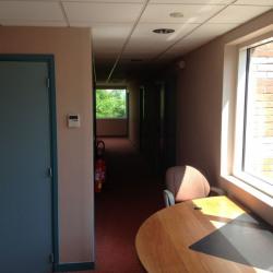 Location Bureau Crépy-en-Valois 150 m²