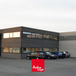 Vente Local d'activités Wattrelos 2766 m²