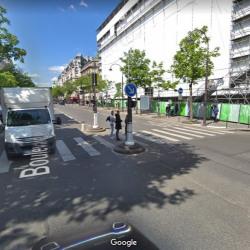 Location Local commercial Paris 2ème 20 m²
