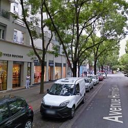 Cession de bail Local commercial Villeurbanne 68 m²
