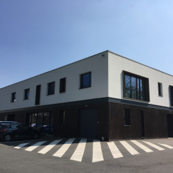 Location Bureau Orvault 611 m²