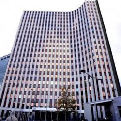 Location Bureau Bagnolet 82 m²