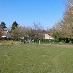 Vente Terrain Saint-Éloi 2000 m²
