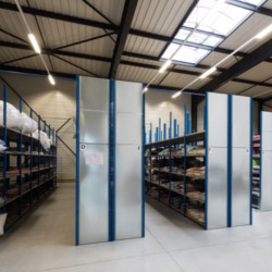 Location Local d'activités Wambrechies 583 m²
