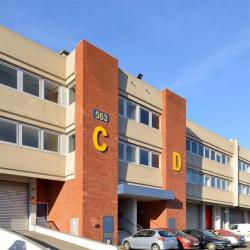 Location Local d'activités Saint-Ouen 461 m²