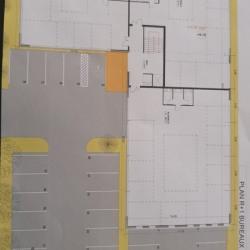 Vente Bureau Villenave-d'Ornon 1545 m²