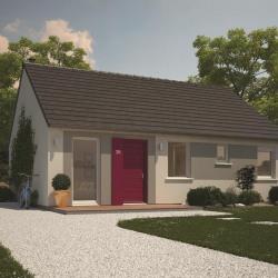Maison  5 pièces + Terrain  340 m² Pecquencourt