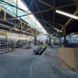 Vente Local d'activités Bezons 3600 m²