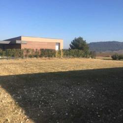 Vente Terrain Calvisson 934 m²