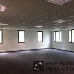 Vente Bureau Grenoble 184 m²