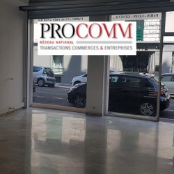 Location Local commercial Nice 57 m²
