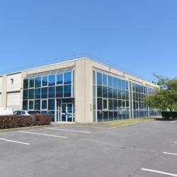 Location Bureau Bezons 622 m²