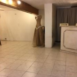 Cession de bail Local commercial Gordes 26 m²