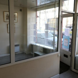 Cession de bail Local commercial Versailles 25 m²