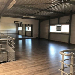 Location Local commercial Chambly 350 m²