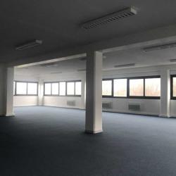 Location Bureau Antony 4272 m²