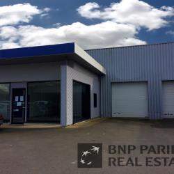 Vente Local d'activités Chantepie 390 m²