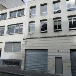 Location Bureau Paris 18ème 436 m²