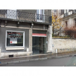 Location Local commercial Dijon 56 m²