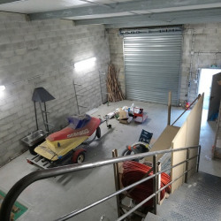 Location Local d'activités Muret 130 m²