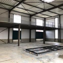 Vente Local d'activités Chanteloup-en-Brie 312 m²