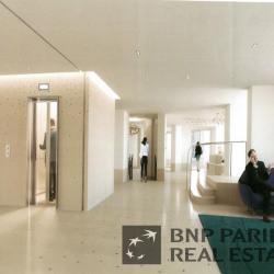 Location Bureau Paris 9ème 5110 m²