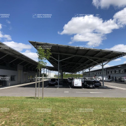 Location Local d'activités Plaisance-du-Touch 3953 m²