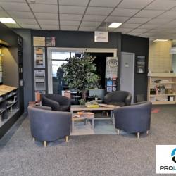 Location Local d'activités Petit-Couronne 400 m²