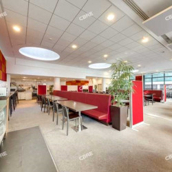 Location Bureau Paris 13ème 1665 m²