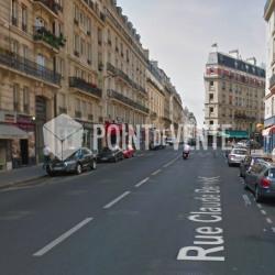 Location Local commercial Paris 5ème 25 m²
