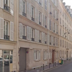 Location Bureau Paris 16ème 45 m²