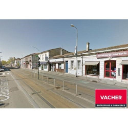 Location Local commercial Talence 70 m²