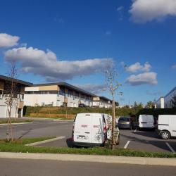 Location Entrepôt Bussy-Saint-Georges 417 m²