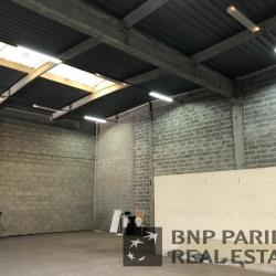 Location Local d'activités Épône 510 m²