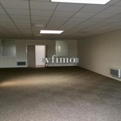Location Bureau Orgeval 155 m²