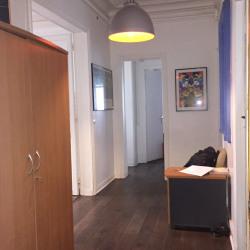 Location Bureau Paris 3ème 82 m²