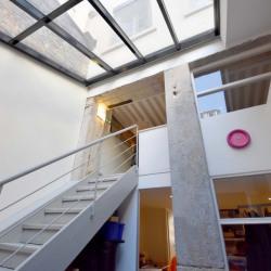 Vente Bureau Lyon 2ème 116 m²