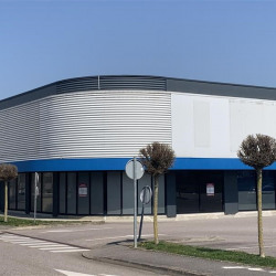 Location Local commercial Essey-lès-Nancy 1002 m²