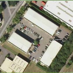 Location Local d'activités Lisses 180 m²