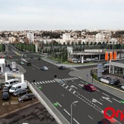 Vente Local d'activités Le Havre 435 m²