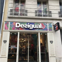 Location Local commercial Paris 5ème 160 m²