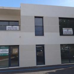 Location Bureau Ollioules 100 m²