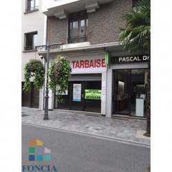 Location Local commercial Tarbes 46 m²