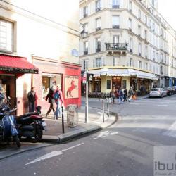 Cession de bail Local commercial Paris 4ème 140 m²
