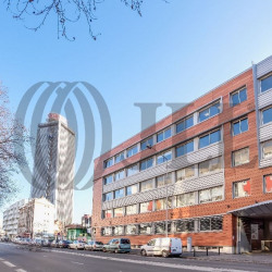 Location Bureau Saint-Denis 2741 m²
